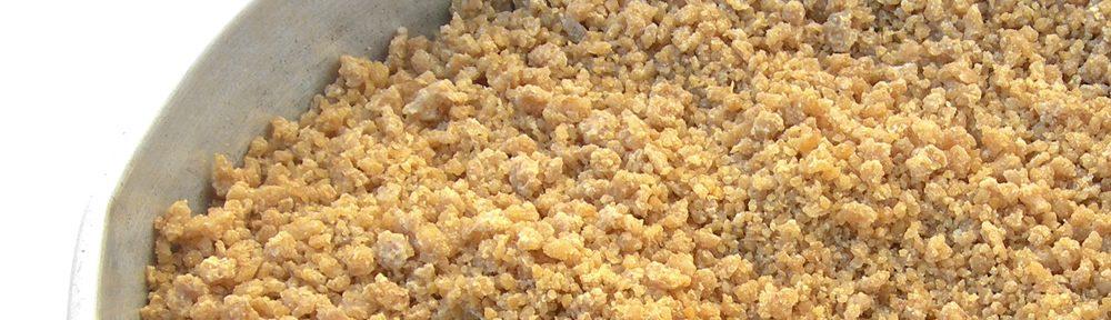 Παραδοσιακή συνταγή για την παρασκευή τραχανά από την Ήπειρο