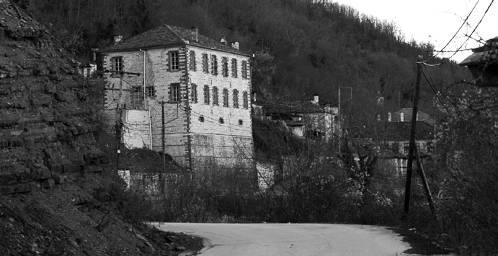 Το αρχοντικό τού Λουμίδη (οικία Μακρόπουλου 1906)
