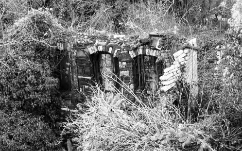 Ερείπια τού Διλόφου