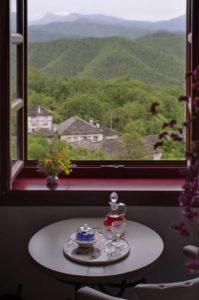 Ξενώνας Vera Inn, διαμονή στο Δίλοφο Ζαγορίου